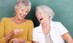 Мужчины шутят лучше женщин — доказано исследованиями
