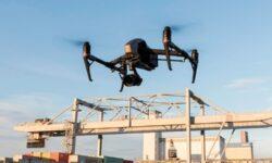 МВД США приостановило использование дронов из-за риска шпионажа со стороны Китая