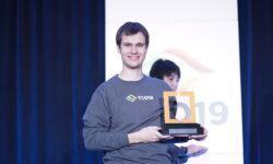 Наши победили: TopCoder Open 2019