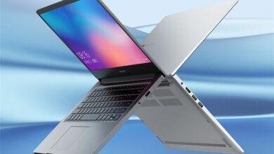 Фото Ноутбук RedmiBook 14 на платформе AMD поступил в продажу по цене от $470
