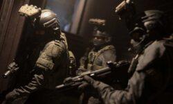 Новая статья: Групповое тестирование 44 видеокарт в Call of Duty: Modern Warfare
