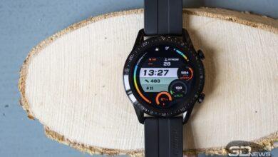Фото Новая статья: Обзор Huawei WATCH GT 2: умные часы с автономной работой до двух недель