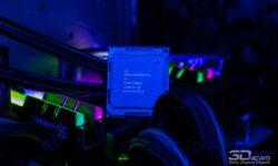 Новая статья: Обзор процессора Intel Core i9-10980XE Extreme Edition: налетай — подешевело
