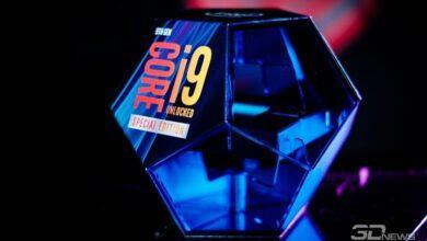 Фото Новая статья: Обзор процессора Intel Core i9-9900KS: гигагерцы против Ryzen
