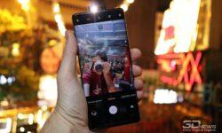 Новая статья: Обзор vivo NEX 3: смартфон без выреза на экране и без кнопок