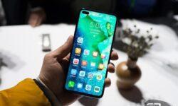 Новая статья: Первый взгляд на смартфоны Honor V30 и V30 Pro: бюджетные флагманы с 5G