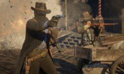 Новая статья: Судный день для игровых видеокарт: тестирование 42 моделей в Red Dead Redemption 2