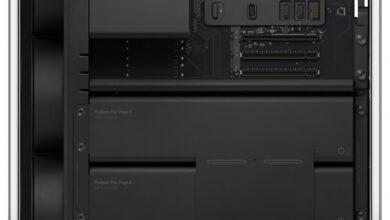 Фото Новый Mac Pro от Apple выйдет уже в следующем месяце вместе с Pro Display XDR