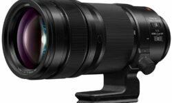 Объектив Panasonic Lumix S Pro 70-200mm F2.8 O.I.S. со стабилизацией стоит $2600