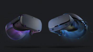 Фото Oculus: бета-версия Link позволяет подключить автономный шлем Quest к ПК