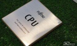Один ARM хорошо, а два лучше: суперкомпьютеры Cray получат CPU Fujitsu A64FX