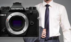 Olympus готовит сокращение рабочих мест и не исключает продажу производства камер