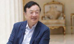 Основатель Huawei считает, что компания сможет выжить без США