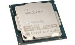 Отборные Core i9-9900KS с частотой до 5,3 ГГц предлагаются в Германии за 1000 евро