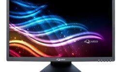 Отечественный моноблок Aquarius Mnb Std T684 на базе процессоров Intel® Core ™ 8-го поколения