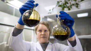 Фото Парниковые газы можно использовать в качестве жидкого топлива