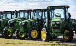 [Перевод] Купил!=твоё: John Deere лишает фермеров прав ремонтировать свои собственные тракторы