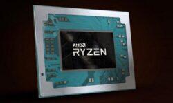Первые процессоры AMD Ryzen 4000-й серии дебютируют в начале 2020 года