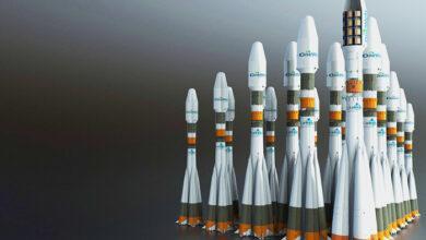 Фото Первый полноценный запуск OneWeb на РН Союз переносится на январь следующего года