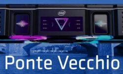 Первыми дискретными GPU на базе Intel Xe станут серверные Ponte Vecchio