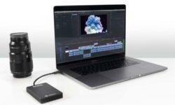 Plugable выпустила портативные накопители Thunderbolt 3 NVMe SSD на 1 и 2 Тбайт
