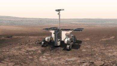 Фото Почему миссия ExoMars так важна для человечества?