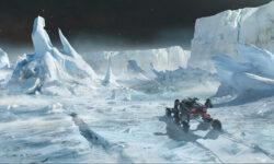 Почему происходят ледниковые периоды?