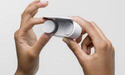 Полностью беспроводные наушники-вкладыши Microsoft Surface Earbuds в текущем году не выйдут