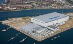 Последний завод Panasonic по выпуску LCD закроется в течение следующего года