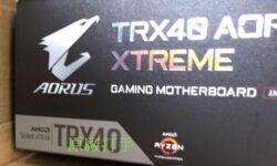 Процессоры Ryzen Threadripper 3000 будут использовать новый разъём Socket sTRX4