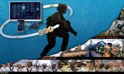 Программа DARPA MBA поможет военным США создать «идеального солдата»