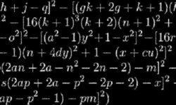 Простые числа — насколько велико наше бессилие?