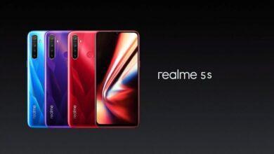 Фото Realme 5s получил 48-Мп камеру и оценён в $139