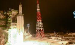 РИА Новости: «Роскосмос» расторг контракт на выпуск ракеты «Ангара»