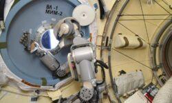 Робот «Фёдор» выйдет в открытый космос в 2022–2023 гг.