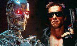 Роботы-убийцы — это уже не фантастика, а реальность