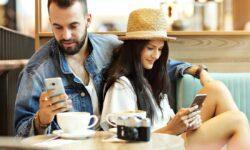 RusDate — приложение для тех, кто хочет познакомиться с людьми поблизости