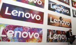 Рынок ПК восстанавливается, выручка Lenovo растёт 9-й квартал подряд