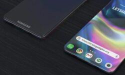 Samsung начнёт оснащать смартфоны дисплеями SAMOLED
