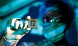 Samsung поможет Intel справиться с дефицитом 14-нм процессоров