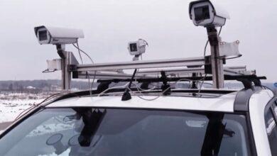 Фото Сбербанк и Cognitive Technologies займутся разработкой средств автопилотирования