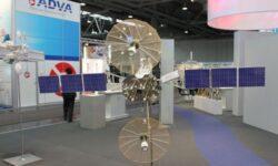 Система спутников-ретрансляторов «Луч» будет модернизирована в два этапа