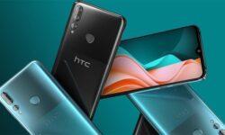 Смартфон HTC Desire 19s с тройной камерой и NFC стоит менее $200