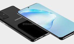 Смартфон Samsung Galaxy S11 5G получит 12 Гбайт оперативной памяти