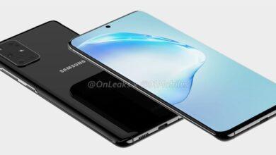 Фото Смартфон Samsung Galaxy S11 5G получит 12 Гбайт оперативной памяти