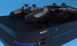 Sony ещё в прошлом году запатентовала сменный картридж SSD для PlayStation 5