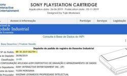 Sony патентует загадочный игровой картридж: возможно, проектируется секретная консоль