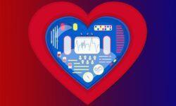 Создан кардиостимулятор, работающий под контролем нейросети