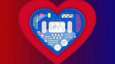 Фото Создан кардиостимулятор, работающий под контролем нейросети
