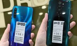 Сравнение смартфонов Xiaomi Redmi Note 8, 8 Pro и 8T